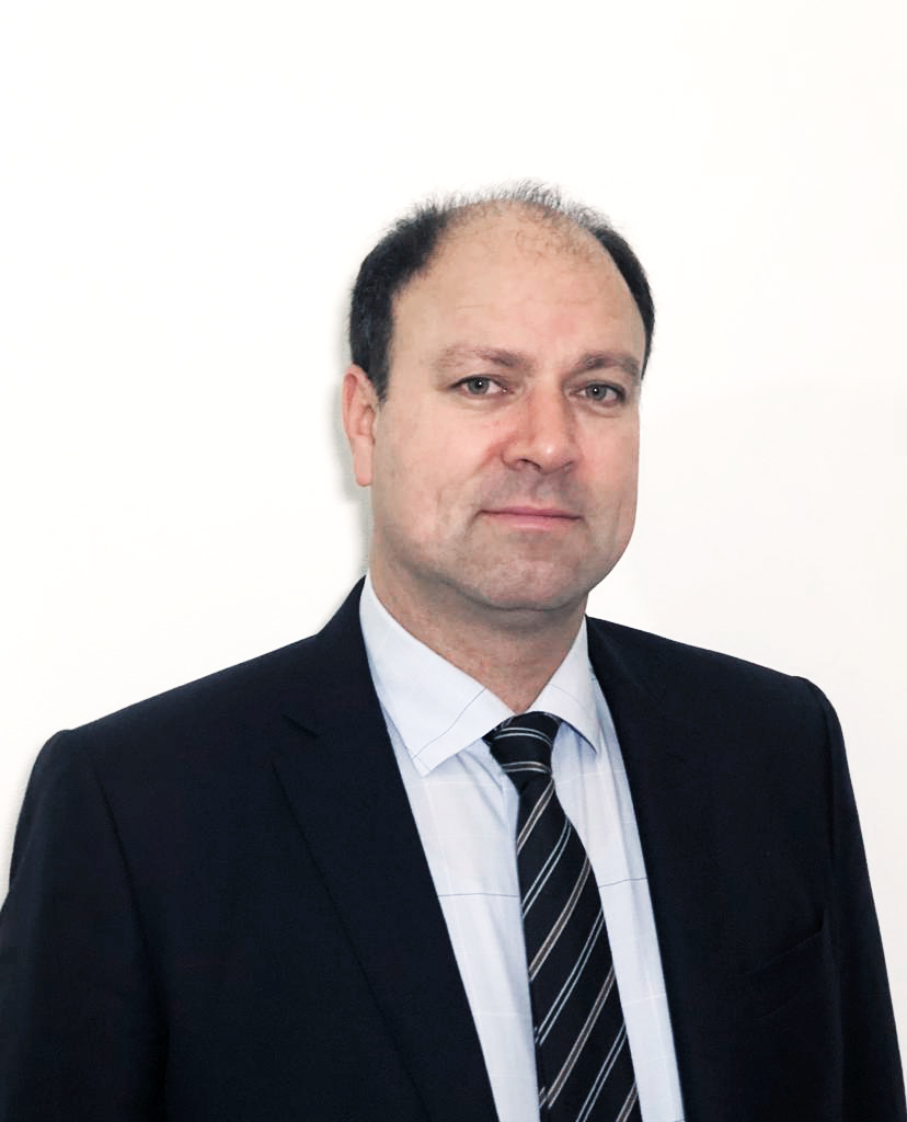Ian Tickton