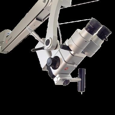 Karl Kaps microscope